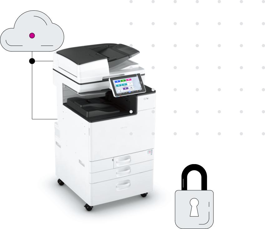 Print Management Control